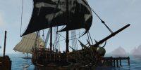 ArcheAge 最強の海賊帆船 ブラックパール作成ガイド